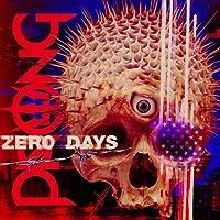 プロング『ゼロ・デイズ』【(CD)日本語解説書封入/歌詞対訳付き】