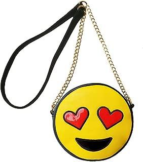 Best emoji crossbody purse Reviews