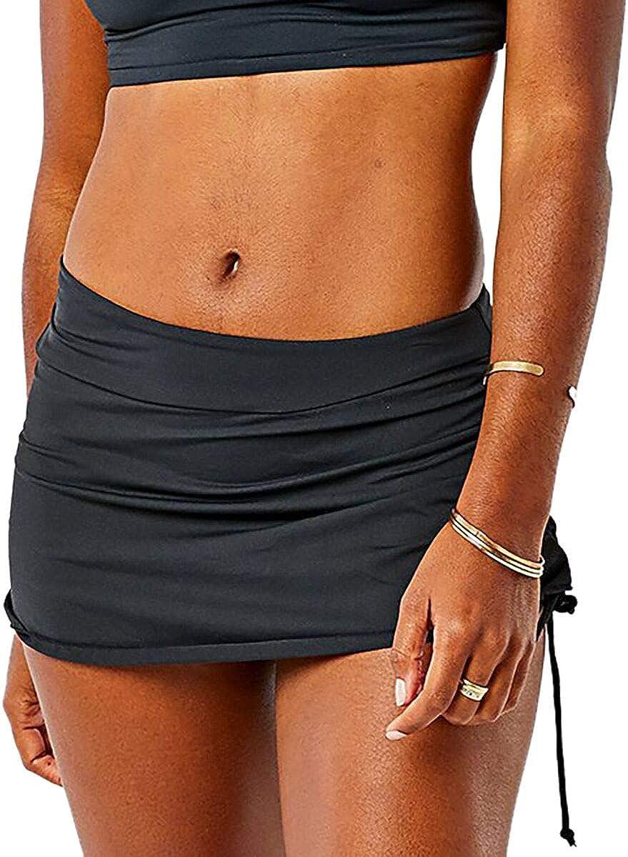 CARVE Women's Hoku Swim Skirt