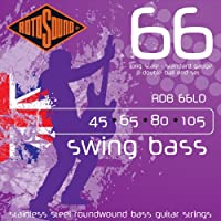 ロトサウンド ROTOSOUND ベース弦(4弦) RDB66LD