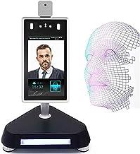 Reconocimiento Facial Sin Contacto Termómetros Dispositivos Detección Medición De Temperaturas Ampliamente Aplicable A Áreas Donde Las Personas Se Reúnen
