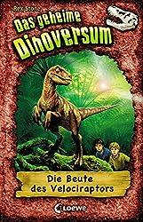 Dinoversum - Velociraptro