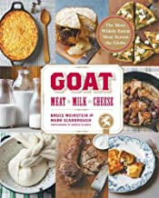 Goat: Meat, Milk, Cheese