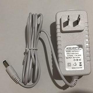 AKDSteel LED 100-240V Power Adapter for Hexagonal Lamps Lighting White Australian regulations
