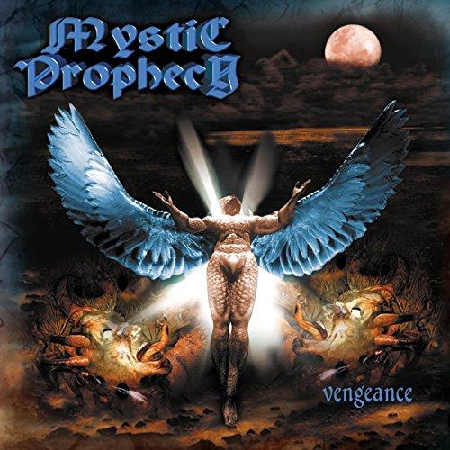 Mystic Prophecy: Vengeance (Re-Release) (Digipak) (Audio CD (Remastered))