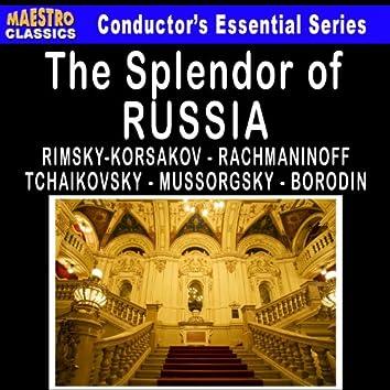 The Splendor of Russia