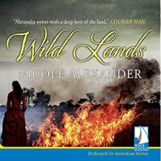Wild Lands cover art