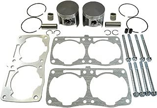 SPI Fix Kit for 2010-2012 Polaris 800 Sleds 85mm Pistons, Bearings & Fix Kit