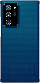 Nillkin Samsung Galaxy Note 20 Ultra cover - High Protection - Hard and Thin - Anti Scratch - Non Slip - Matte case for No...