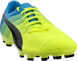 Mens Evopower 3.3 Atrificial Ground Cleats Soccer Athletic Cleats,