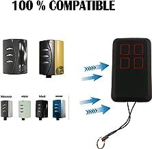 Mando Garaje JANE TOP B Rosa Compatible con Pujol VARIO 3 P2153