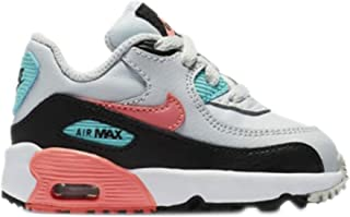 AIR MAX 90 Sneakers laser fuchsiawhite @ Zalando.se
