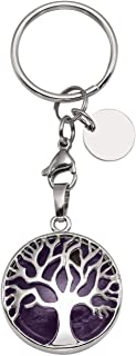 Best tree of life keychains Reviews