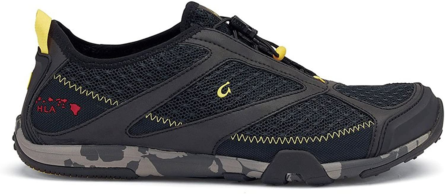 OLUKAI Men's Eleu Trainer shoes