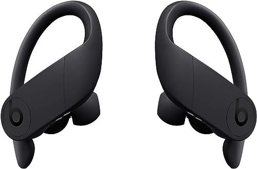 Écouteurs PowerbeatsPro sans Fil- Puce AppleH1 pour Casques et écouteurs, Bluetooth Classe1, 9Heures d'écoute, é...