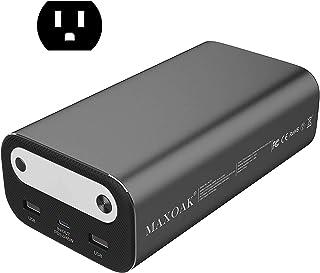 BLUETTI モバイルバッテリー 99Wh AC出力対応 スマホ タブレット ノートPC対応 日常使用/災害時/停電に PSE認証済 飛行機持込可