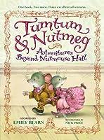 Tumtum & Nutmeg (Tumtum & Nutmeg (1))