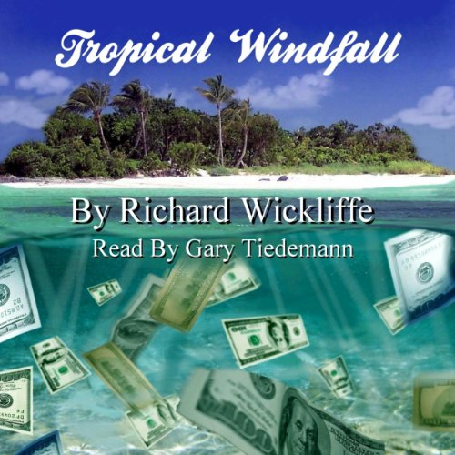 Tropical Windfall cover art