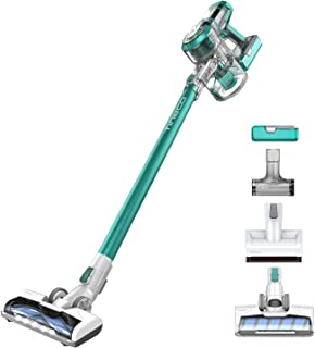 Tineco A11 Master Cordless Vacuum Cleaner, 450W Digital Motor, Duo Ion Battery, Instant