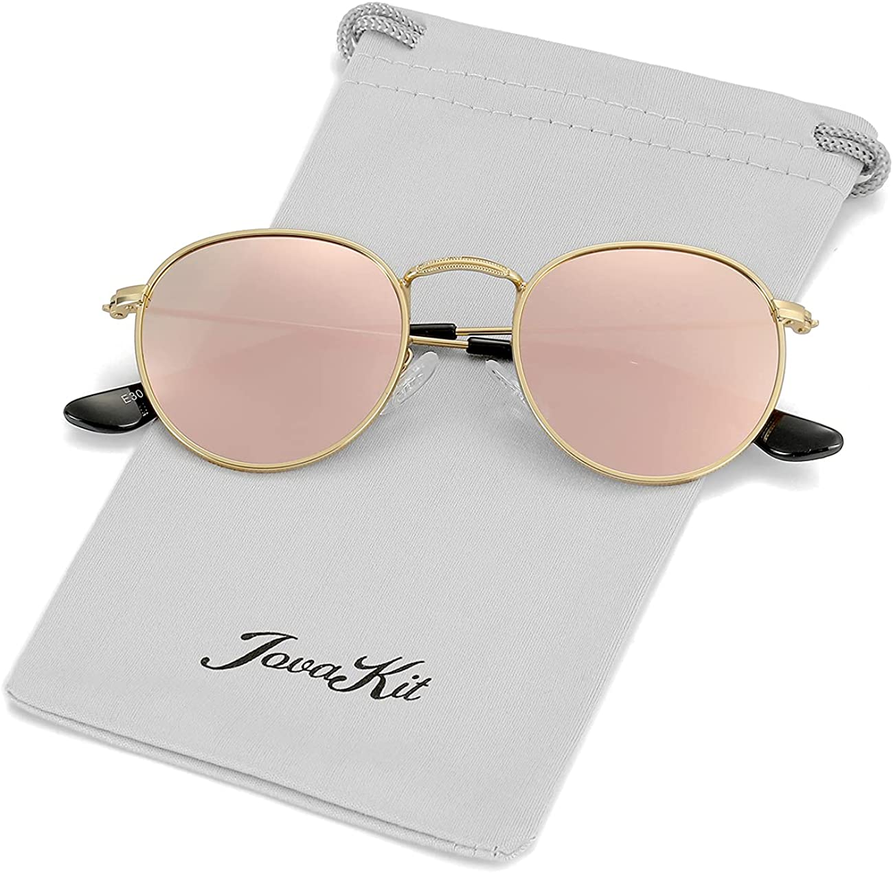 Kids Small Price reduction Round Polarized Sunglasses for Boys Girls Ag and Store Baby