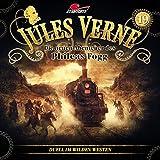 Jules Verne - Die neuen Abenteuer des Phileas Fogg: Folge 19: Duell im Wilden Westen