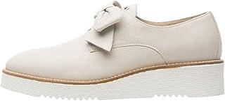 Nero Giardini P907700D Chaussures À Lacets Femme en Cuir