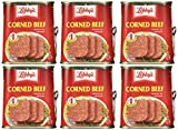 Libby's Corned Beef 12oz Can (Pack of 6) by Libby's
