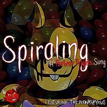 Spiraling (feat. TheIronPapyrus)