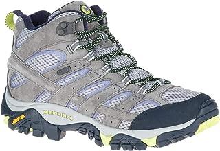 Women's Moab 2 Mid Waterproof Hiking Shoe