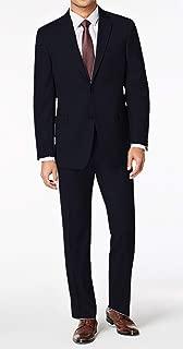 Best mens navy suit trousers Reviews
