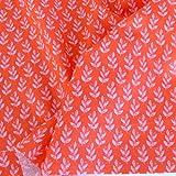 TOLKO Baumwollstoff aus Oeko-Tex Baumwolle | Bunt