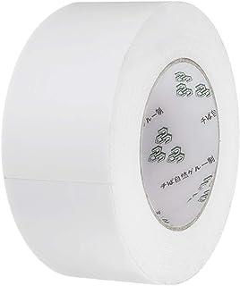 DeeRace ゴルフ グリップテープ グリップ交換 両面テープ グリップ交換テープ グリップ交換用品 メンテナンス用品 長さ50m 全4選択