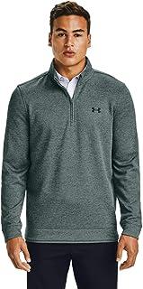 Under Armour Mens UA Storm SF 1/4 Zip Layer Lightweight Sweater