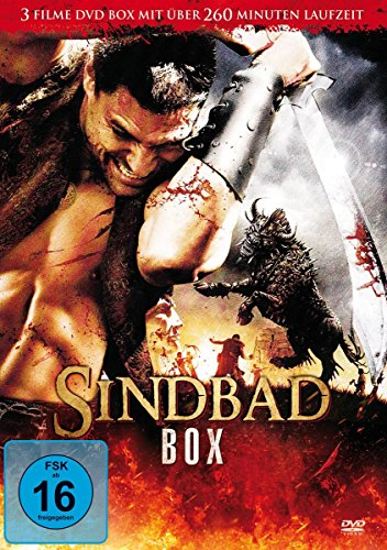 Sindbad Box