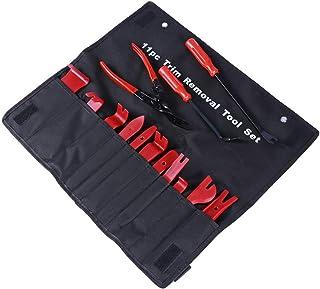 Kit de ferramentas de remoção de painel de carro Besportble, conjunto de ferramentas de remoção de painel de porta de auto...