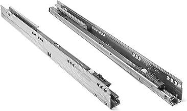 SOTECH 10 paar Blum Tandembox 558 corpusgeleiders 500 mm links/rechts met Blumotion max. draagvermogen 30 kg