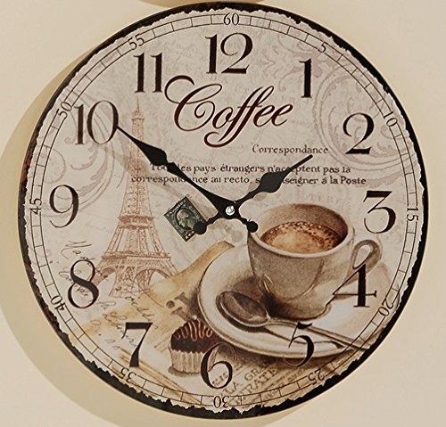 BOLTZE rund, Coffee,