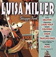 Verdi: Luisa Miller by Vaghi (2012-08-28)
