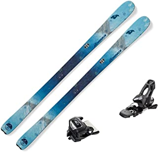 Nordica 2019 Astral 84 Women's Skis w/Tyrolia Attack2 11 GW Bindings