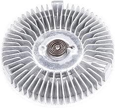 KINCARPRO 2798 Premium Engine Cooling Fan Clutch for Dodge Ram 2500 D250 5.9L-L6