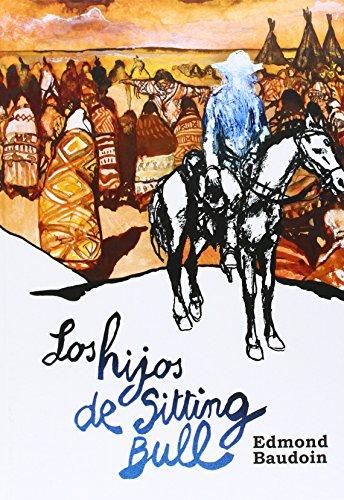 Los Hijos De Sitting Bull (Sillón Orejero)
