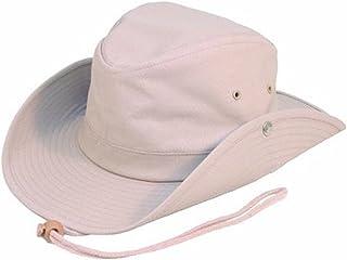 100% Katoen Vintage Ultra Stijlvolle Outback Bush Hat