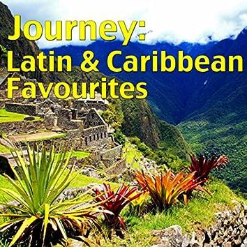 Journey: Latin & Caribbean Favourites, Vol.1