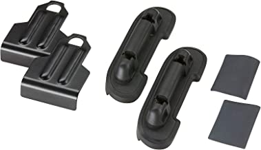 Yakima - BaseClip Vehicle Attachment Mount for Baseline Towers (1 Pair)
