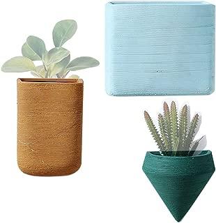 iron wall planter