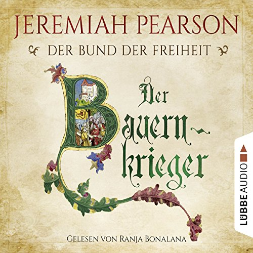 Der Bauernkrieger audiobook cover art