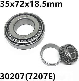 Fevas Taper Roller Bearing 30207 7207E 35x72x18.5 mm