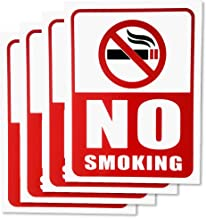 free no smoking e cigarettes signs