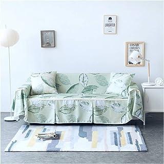 comprar comparacion GELing Funda elástica para sofá de 1 2 3 4 plazas, Cubierta Antideslizante en Tejido elástico Extensible, Protector de sof...