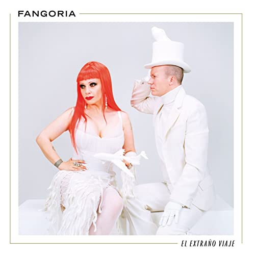 El extraño viaje de Fangoria en Amazon Music - Amazon.es